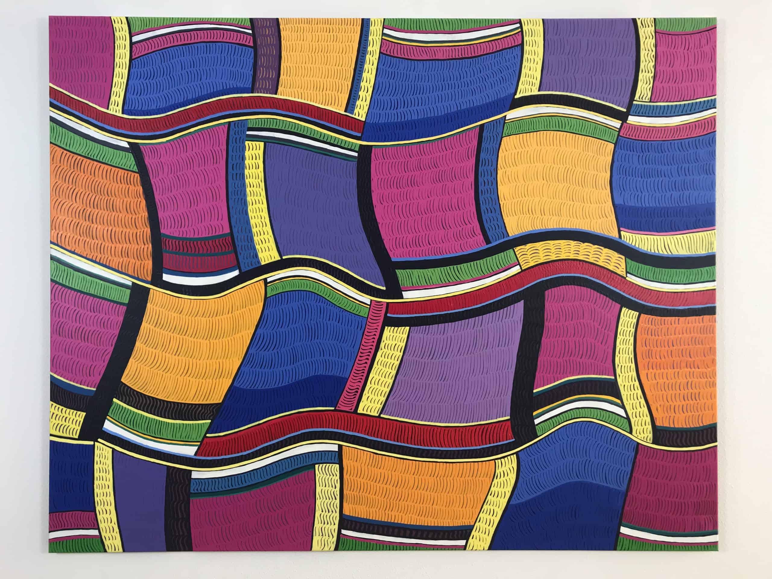 f7-2016-10_(sold)_Tulip-Fields-1_200x160cm_acrylic-on-canvas